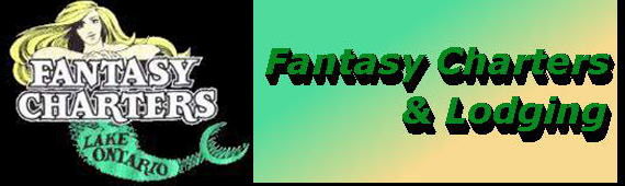 Fantasy Charters and Lodging